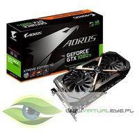 Gigabyte Geforce gtx 1080 ti x 11gb gddr5x 352bit dvi-d/hdmi/3dp