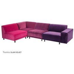 Sofa Marvel 1 GR.1 Tkanin - GR 1
