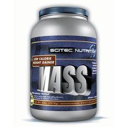 Scitec Mass - 4500 g - sprawdź w wybranym sklepie