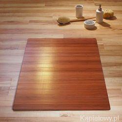 Ridder Jungle dywanik łazienkowy 60x90cm bambus jasny 7953318, kategoria: dywaniki łazienkowe