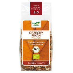 : orzechy pekan bio - 100 g od producenta Bio planet