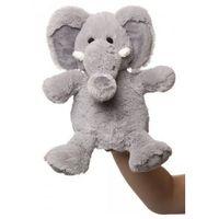 Molli toys Pacynka słoń 30 cm (7340042382737)