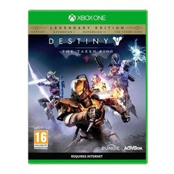 Destiny The Taken King z kategorii [gry Xbox One]