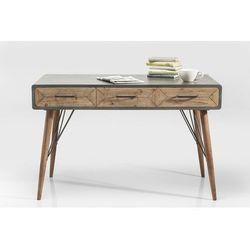 :: biurko x factory 3 szuflady wyprodukowany przez Kare design