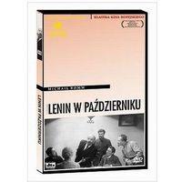 Lenin w październiku (kolekcja Sputnik)
