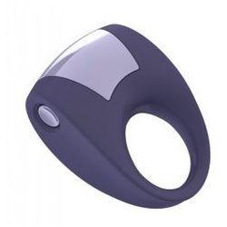 OVO B8 VIBRATING RING LILAC