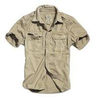 Koszula surplus raw vintage shirt - black (06-3590-74), Surplus / niemcy