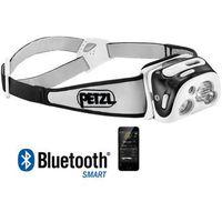 inteligentna latarka czołowa Petzl Reactik+ E95 HNE z technologią Reactive Lighting z kategorii Latarki