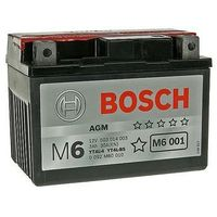 Akumulator motocyklowy Bosch YT4L-BS 3Ah 30A