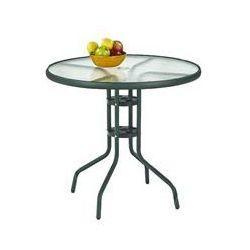 Stół ogrodowy HALMAR GRAND 80