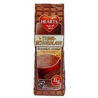 Hearts  1kg czekolada do picia