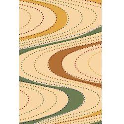 Dywan avant-garde collection dune krem 200x300 marki Agnella