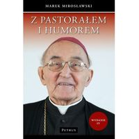 Z PASTORAŁEM I HUMOREM WYD. 4, książka z kategorii Humor, komedia, satyra
