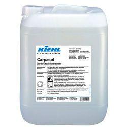 carpasol 10l płyn do ekstrakcyjnego prania dywanów marki Kiehl