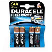 mx1500b4 ultra power 4xaa marki Duracell