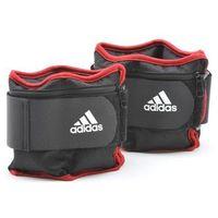 Obciążniki na kostkę Adidas 2x2 kg ADWT-12230