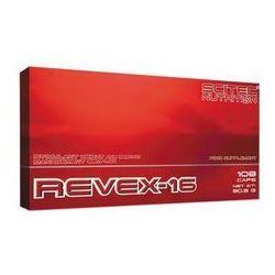 revex 16 - 108 kaps. od producenta Scitec nutrition