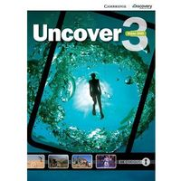Uncover 3 DVD
