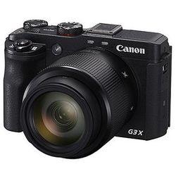 PowerShot G3 marki Canon - aparat cyfrowy