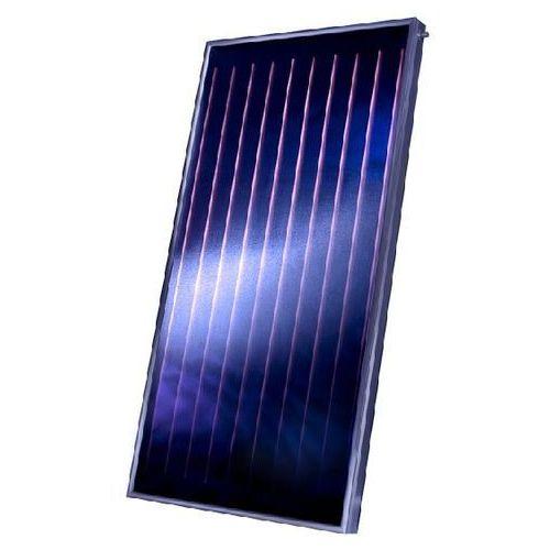 Kolektory słoneczne zestaw 2 płyty 200l-2w od producenta Silesia eko system