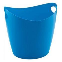 Miska łazienkowa niebieska Bottichelli XL KZ-5736599 ()