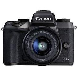 Canon EOS M5 z kategorii [aparaty cyfrowe]
