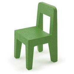 Krzesełko Seggiolina Pop zielone, mt10-1638c