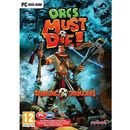 Gra Orcs Must Die! z kategorii: gry PC