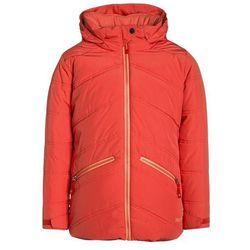 Marmot VAL D'SERE Kurtka narciarska scarlet red (kurtka dziecięca) od Zalando.pl
