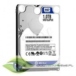 Dysk HDD Western Digital BLUE 2,5\