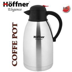 Hoffner Termos stołowy konferencyjny 2.0l  [hf-3612], kategoria: termosy