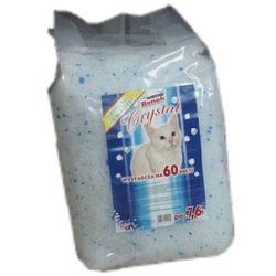 Certech żwirek silikonowy Super Benek Crystal 15kg EconoPack - produkt z kategorii- Żwirki do kuwet
