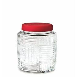 Pojemnik do przechowywania Nanna Ditzel, 0,9 l, czerwony - Rosendahl (5709513268123)