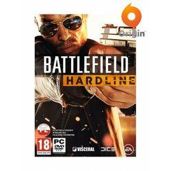 Battlefield Hardline PL - Klucz - produkt z kategorii- Kody i karty pre-paid