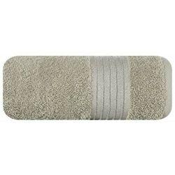 Eurofirany Ręcznik wendy beżowy 50x90 70198 - odbiór w 2000 punktach - salony, paczkomaty, stacje orlen