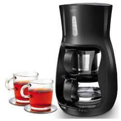 Zaparzacz do herbaty teegourmet czarny (1000 ml) marki Caso germany