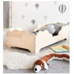 Producent: elior Drewniane łóżko dziecięce lexin 11x - 21 rozmiarów