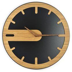 Zegar ścienny Bamboos KarmeLove III