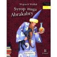 Syrop maga Abrakabry Czytam sobie Poziom 1 (2014)