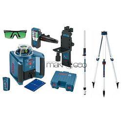 Niwelator laserowy BOSCH GRL 300 HVG RC 1 LRG1 laser zielony z kategorii Niwelatory