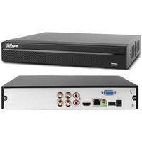DHI-HCVR4104HS-S3 Rejestrastor 4 kanałowy HD-CVI/ANALOG/IP DAHUA