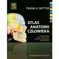 Atlas anatomii człowieka, URBAN PARTNER