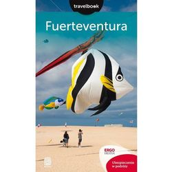 Fuerteventura.Travelbook, książka z kategorii Pozostałe książki