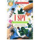 I spy a Butterfly