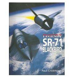 SR-71 Blackbird, książka z kategorii Historia