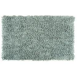 4home Dywanik łazienkowy mia jasnoniebieski, 45 x 75 cm
