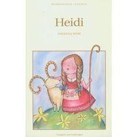 Heidi, oprawa miękka