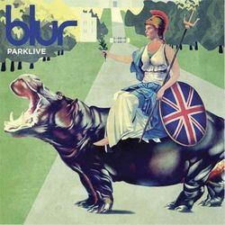 Parklive (Live Concert Album) z kategorii Muzyczne DVD