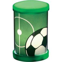Brilliant Lampka nocna soccer g56247/74, led wbudowany na stałe, (Øxw) 7 cmx10.9 cm, kolorowy (4004353190551)