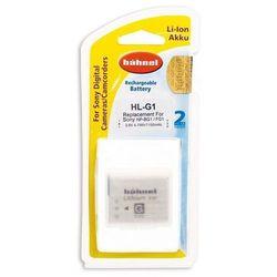 Akumulator Hahnel HL-G1 (sony) - darmowy odbiór osobisty! - sprawdź w wybranym sklepie